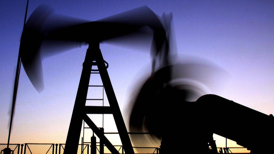 Нефть Brent подорожала до $60 за баррель