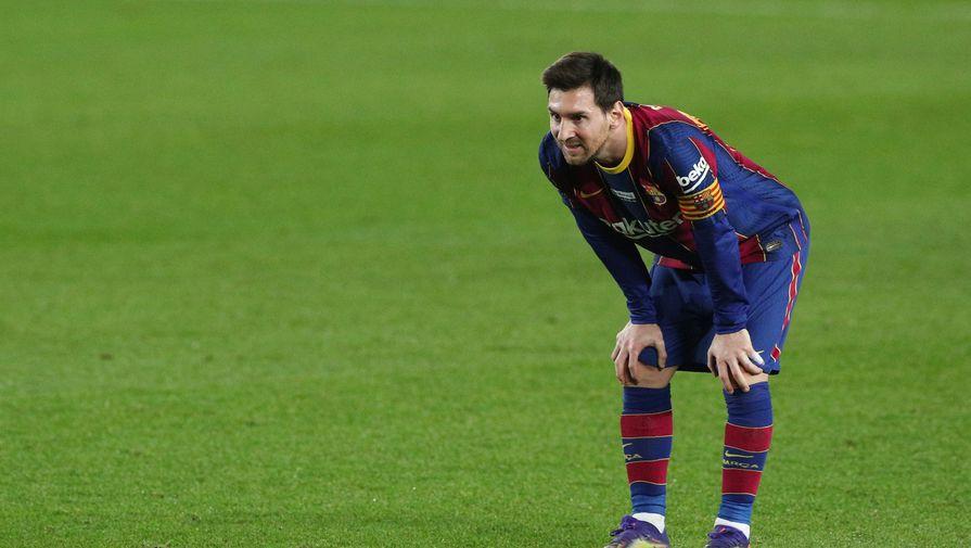 Пуйоль считает, что Месси получит звание лучшего футболиста всех времен