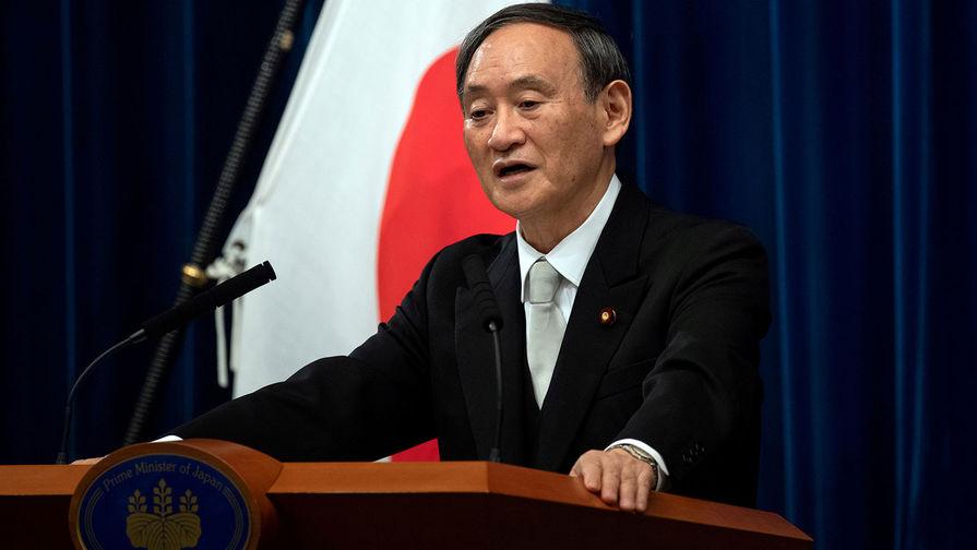 Премьер Японии рассказал о стратегии переговоров с Россией по Курилам
