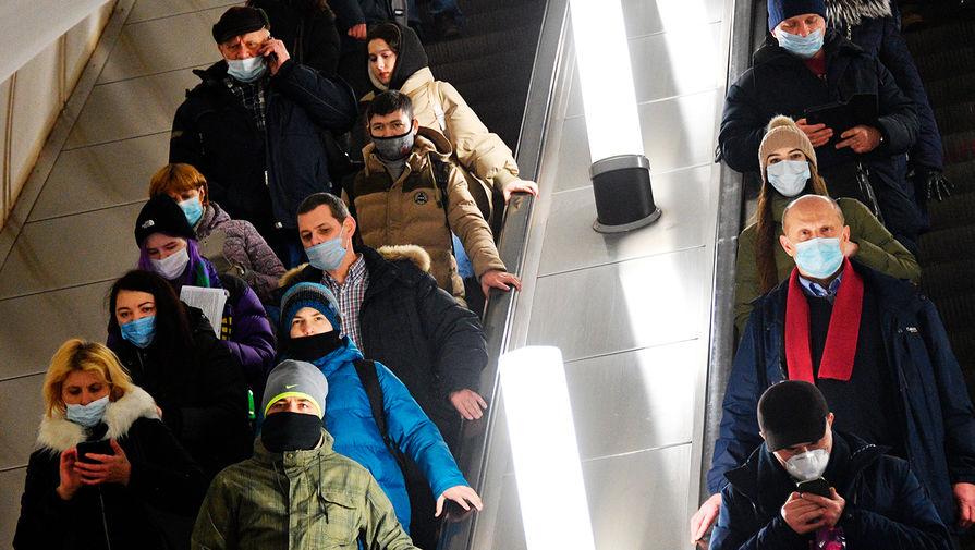 В метро Москвы появятся экраны с камерами видеонаблюдения