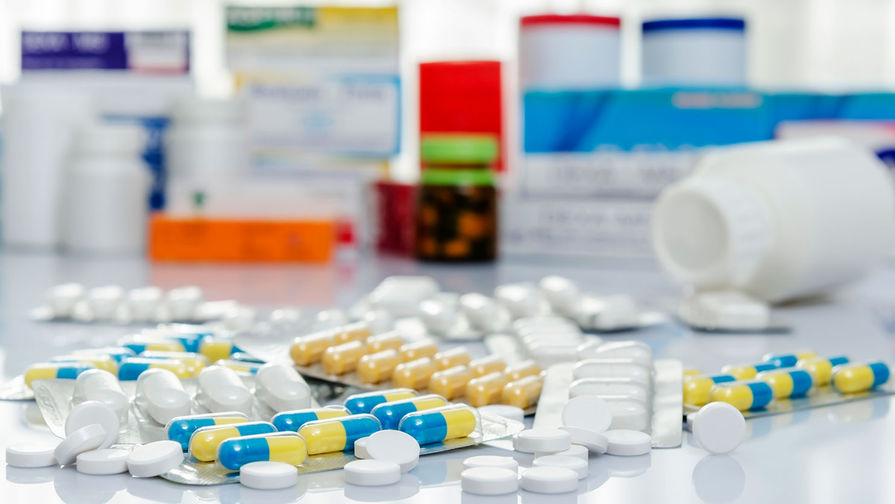 'Ъ': цены на лекарства к концу 2021 года вырастут на 8%