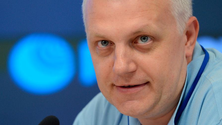 Полиция Украины заявила о наличии информации о заказчиках убийства Шеремета