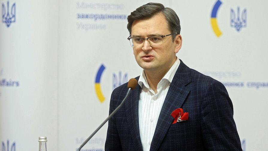 Глава МИД Украины: Россия не дождется смерти украинского государства