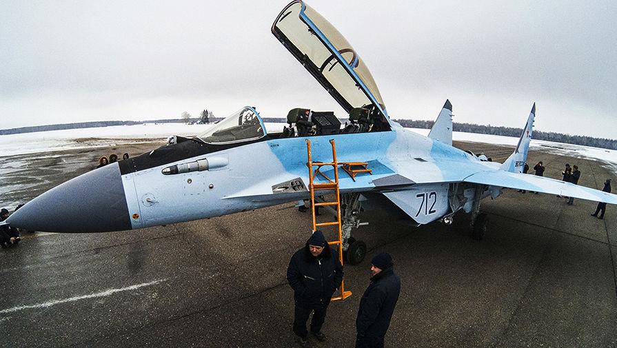 Ученые из РФ запатентовали повышающую безопасность во время полета в самолете систему