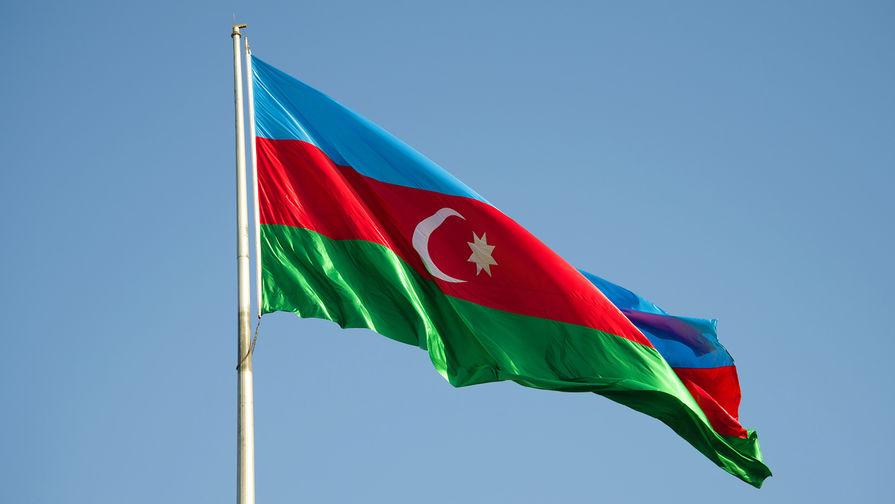 Азербайджан отменил военное положение