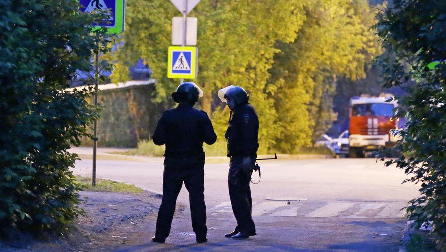 Заложник устроившего стрельбу в Екатеринбурге рассказал, как смог сбежать