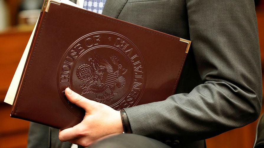 Конгрессмены США потребовали ввести новые санкции против 'Северного потока — 2'