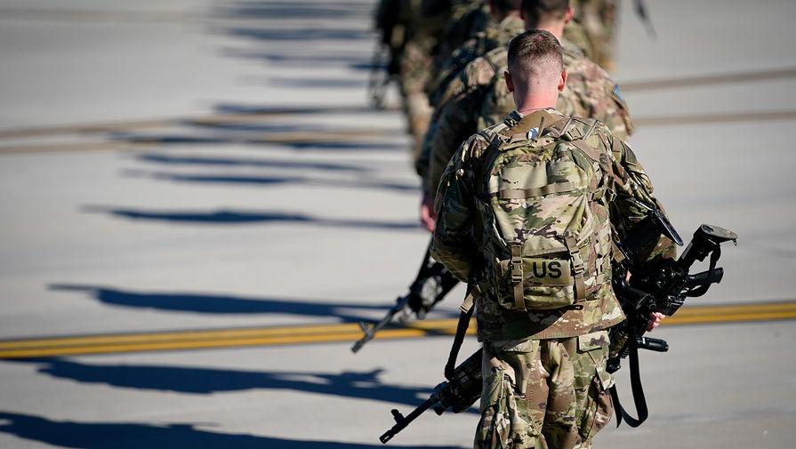 WSJ: Трамп распорядился вывести американские войска из Сомали