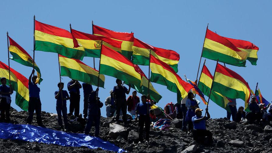 Боливия запрещает въезд из Европы после обнаружения нового штамма коронавируса