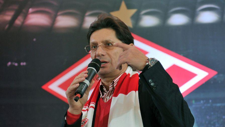 Федун прокомментировал возможность сокращения РПЛ до 12 клубов
