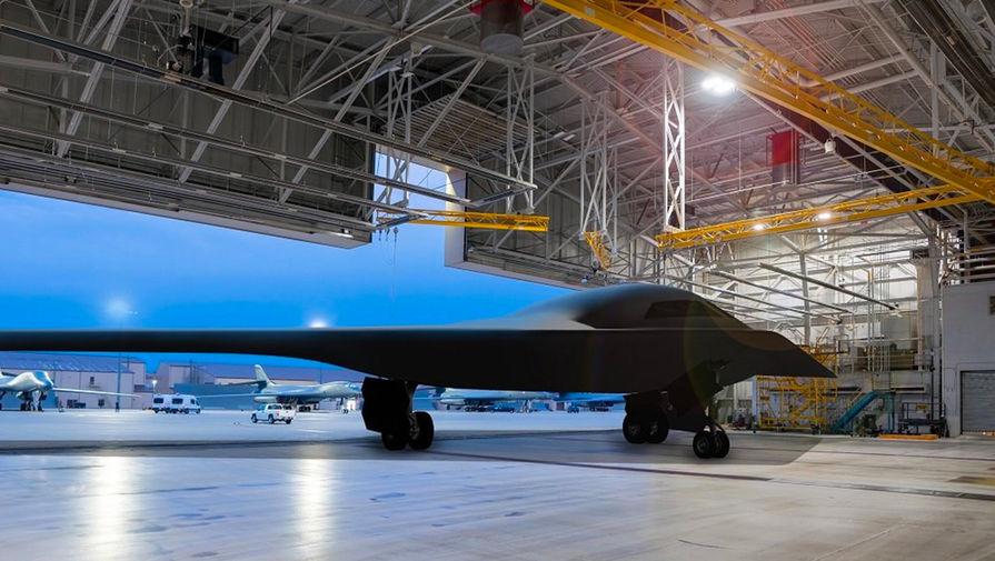 В США бомбардировщик B-21 Raider назвали 'самым крутым' самолетом в мире