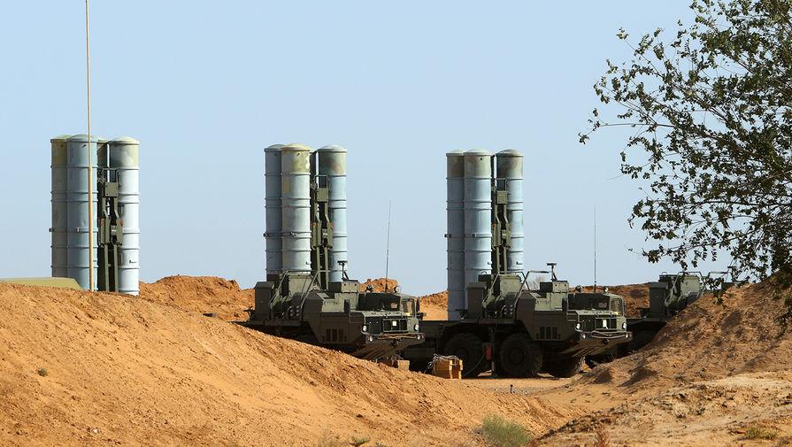 Турция не собирается отказываться от купленных у России C-400