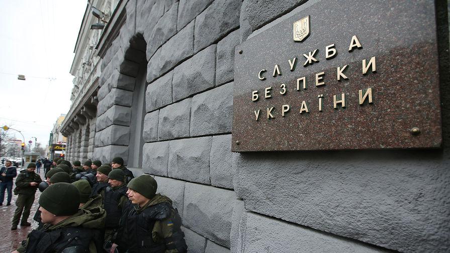 В госорганах Украины прошли обыски по делу о соглашениях о флоте РФ в Крыму