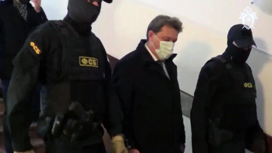 Уголовное дело за превышение полномочий возбуждено в отношении мэра Томска Кляйна