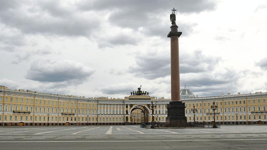 В Петербурге продлили масочный режим по 15 мая