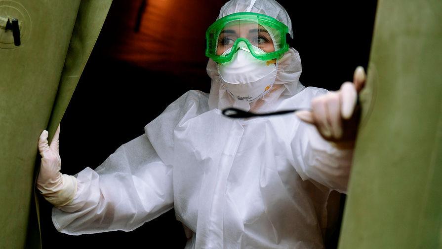 Во Франции число смертей от коронавируса превысило 70 тысяч