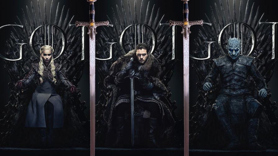 СМИ: HBO работает над еще одним приквелом 'Игры престолов'