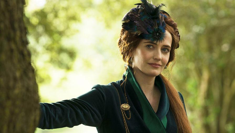 Ева Грин сыграет Миледи в новой экранизации 'Трех мушкетеров'