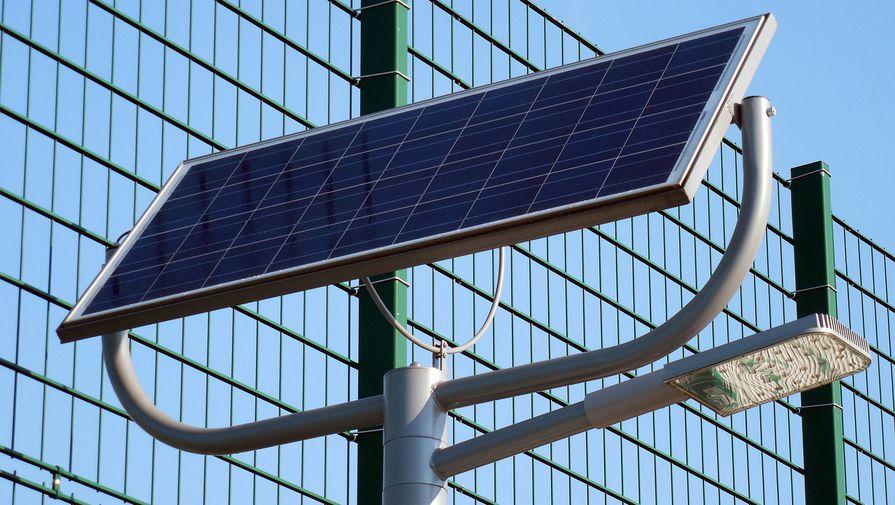 Разработан универсальный подход для моделирования параметров солнечных батарей