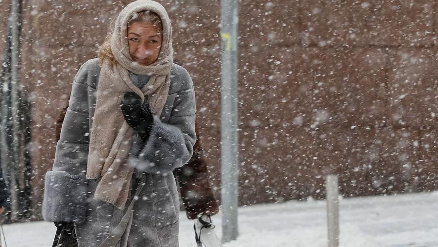 В Челябинской области женщина замерзла насмерть
