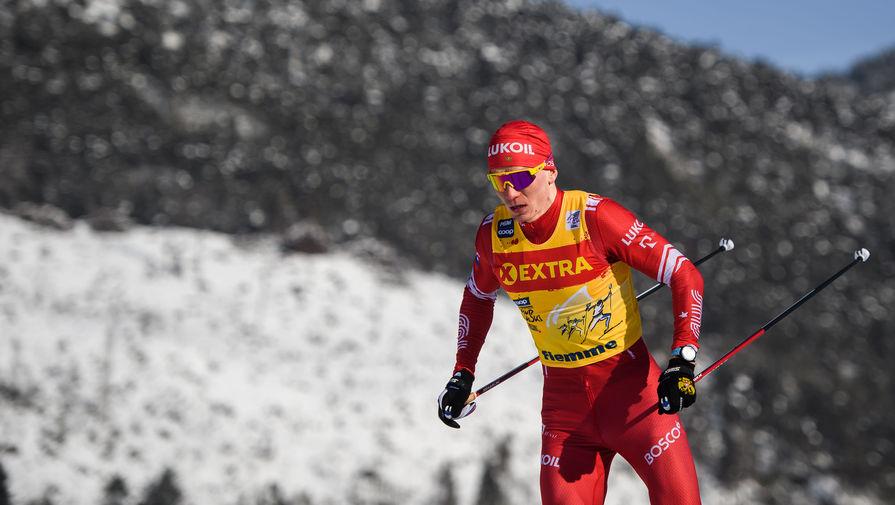 Норвежский лыжник обвинил Большунова в создании опасности