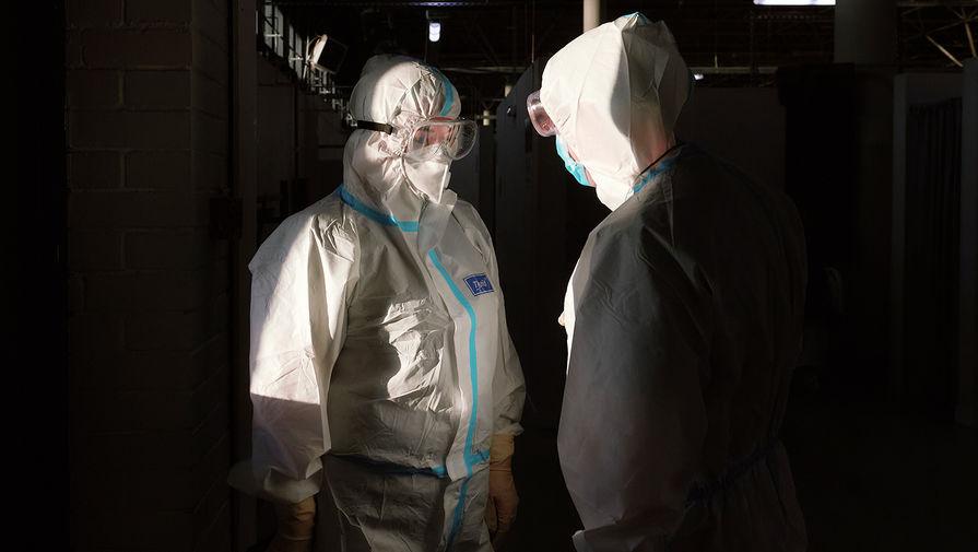 В мире за сутки коронавирусом заразились 575 тысяч человек