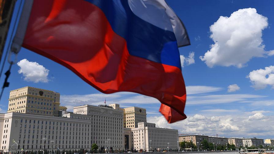 В МО заявили о риске 'серьезных инцидентов' из-за активности НАТО у границ России