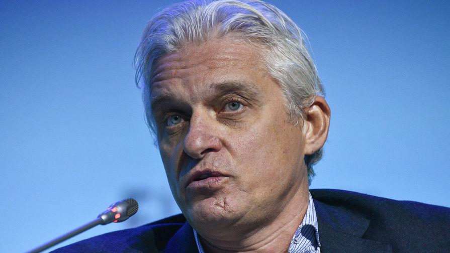 Тиньков обратился к россиянам с 'жизненным советом'