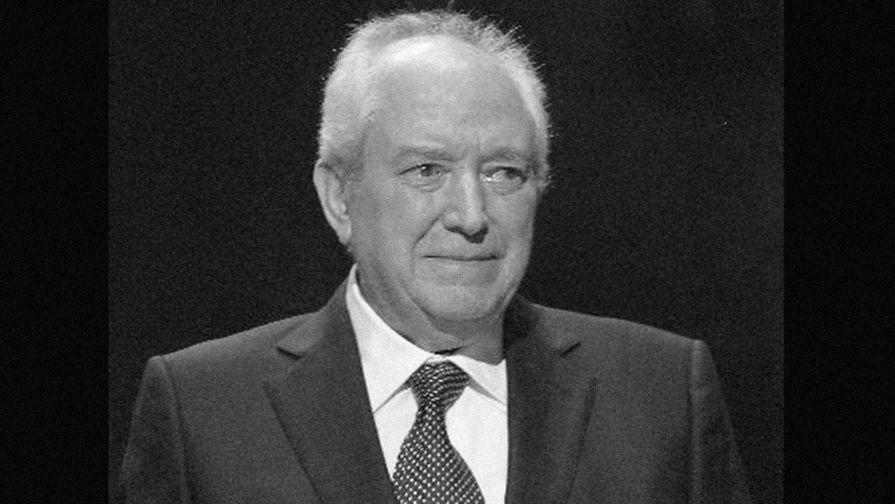Умер работавший с Бертолуччи и Феллини продюсер Гримальди