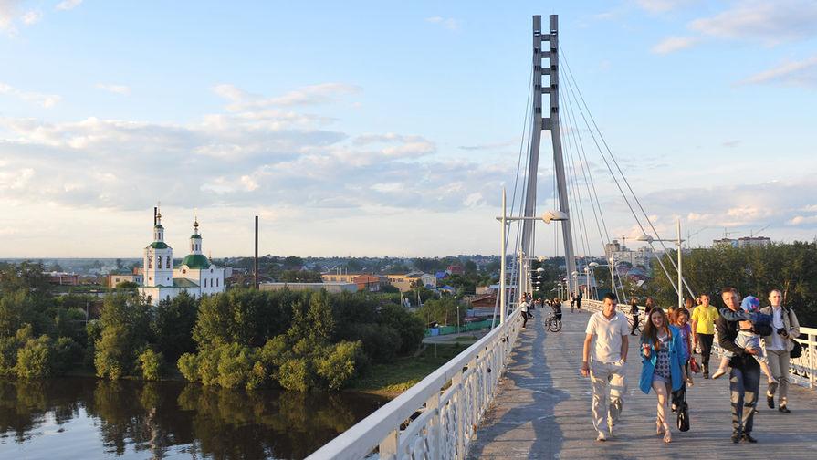 Тюмень и Сургут оказались комфортнее Москвы для жизни
