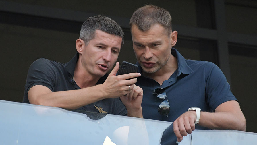 Василий Березуцкий покинет ЦСКА из-за разногласий с руководством клуба
