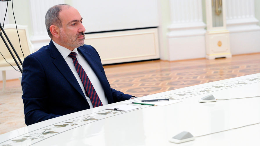Оппозиция Армении утверждает, что все военные требуют отставки Пашиняна