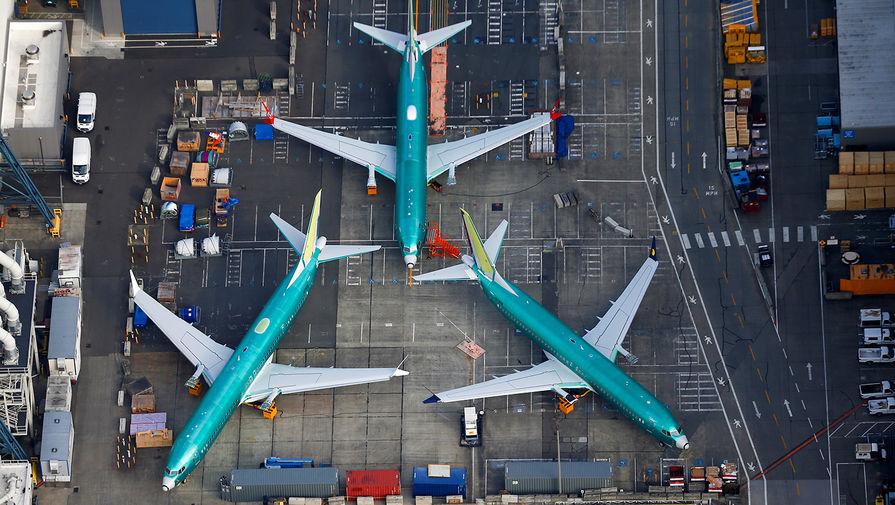 Boeing 737 Max вновь совершает коммерческие полеты
