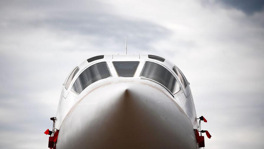 Новая сборка Ту-160М совершит первый полет в 2021 году