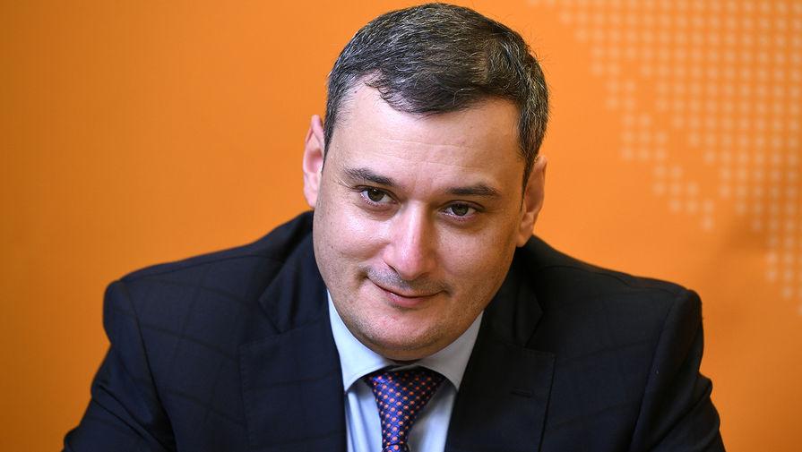 Еще один депутат Госдумы сообщил о взломе аккаунта в соцсети