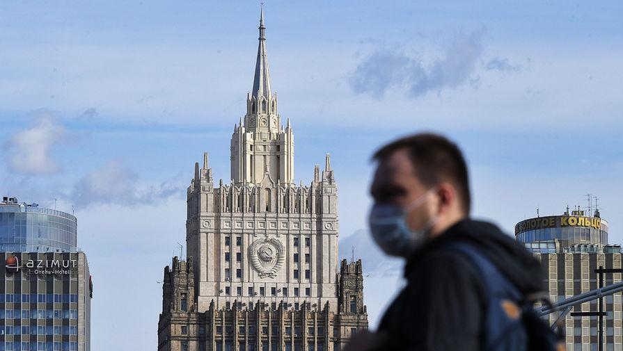 Россия направила в ЦАР 300 военных инструкторов