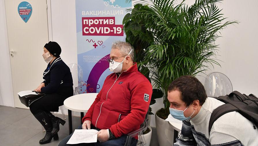 В Москве за сутки выявили минимальное с 24 сентября число случаев коронавируса
