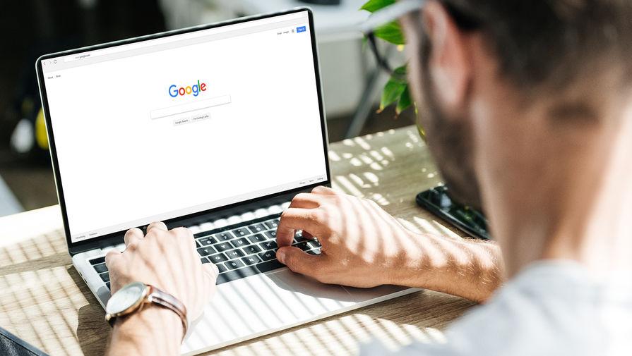 Суд в Москве оштрафовал Google на 3 млн рублей за выдачу запрещенной информации