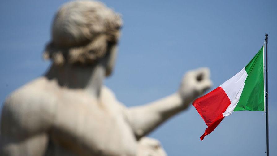 В Италии оценили вероятность войны в составе НАТО из-за Украины