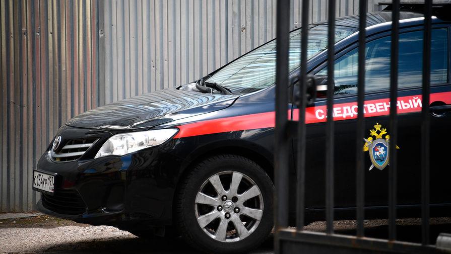 СК завел дело после падения мужчины с 17 этажа на коляску в Воронеже