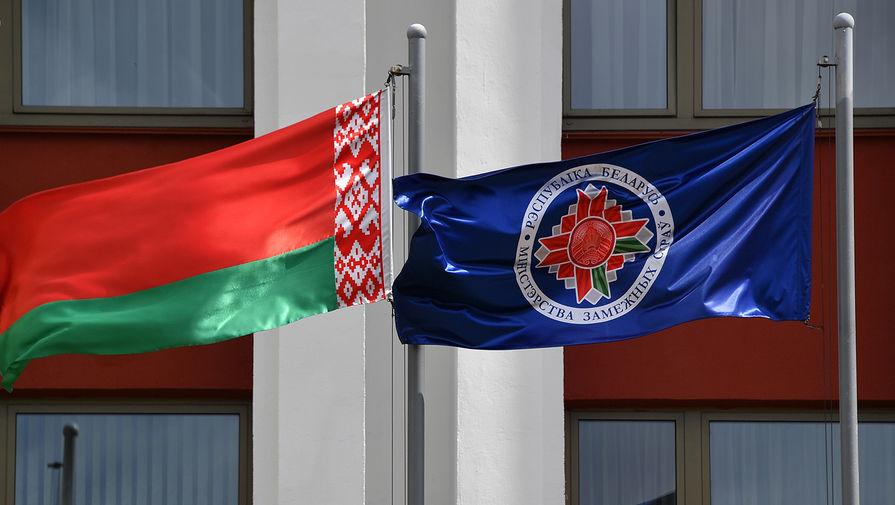 Белоруссия пообещала ответить на санкции США