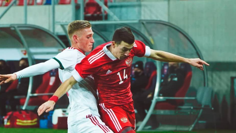 УЕФА утвердил календарь матчей молодежного Евро