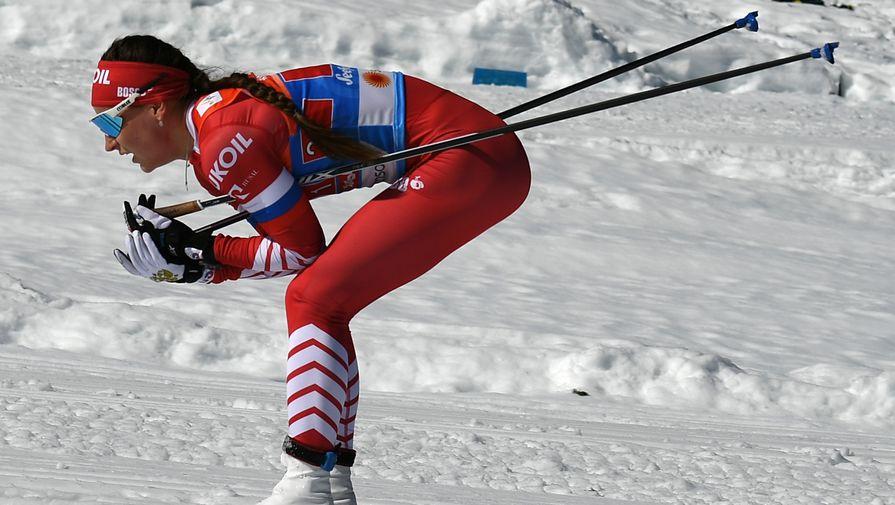 Россиянки не попали в топ-10 в индивидуальной гонке на этапе КМ