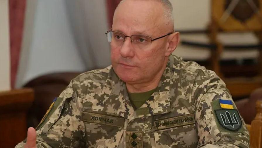 Главком армии Украины и начальник генштаба подали в суд на Минобороны страны