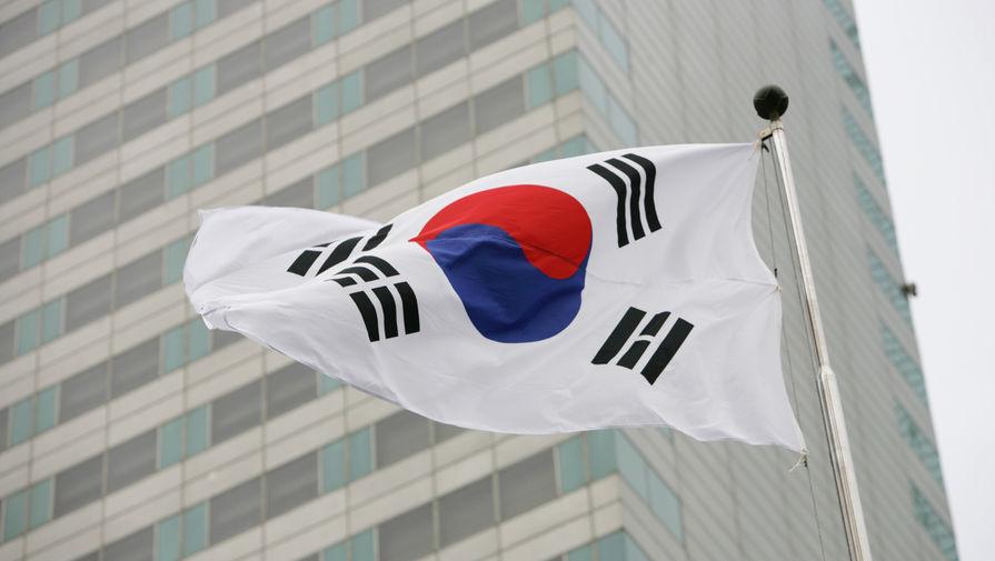 Южная Корея одобрила вакцинацию лиц от 65 лет препаратом компании AstraZeneca