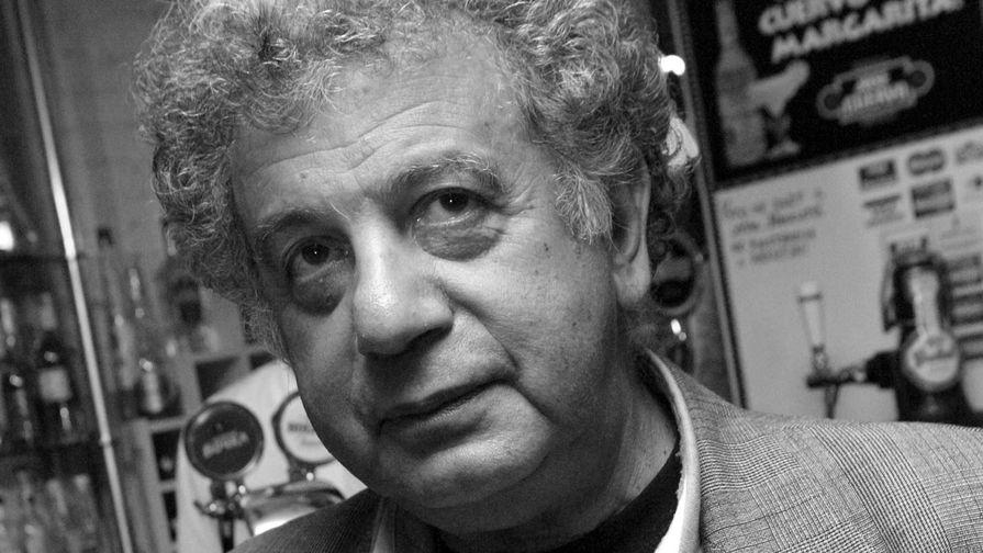 Скончался автор мультсериала 'Ну, погоди!' Александр Курляндский
