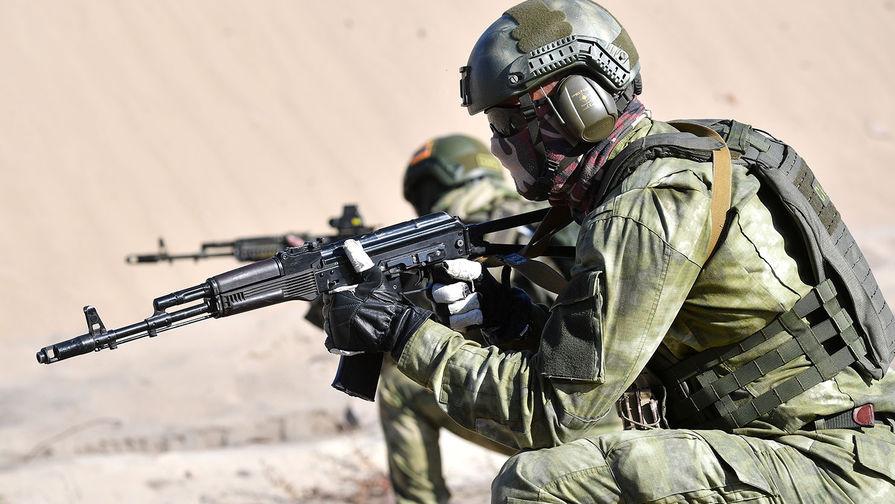 Эксперты заявили об увеличении мировых расходов на оборону в 2020 году