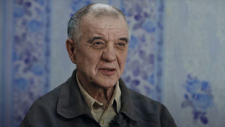 'Надо опять заняться ею': 'скопинский маньяк' пошутил о своей жертве
