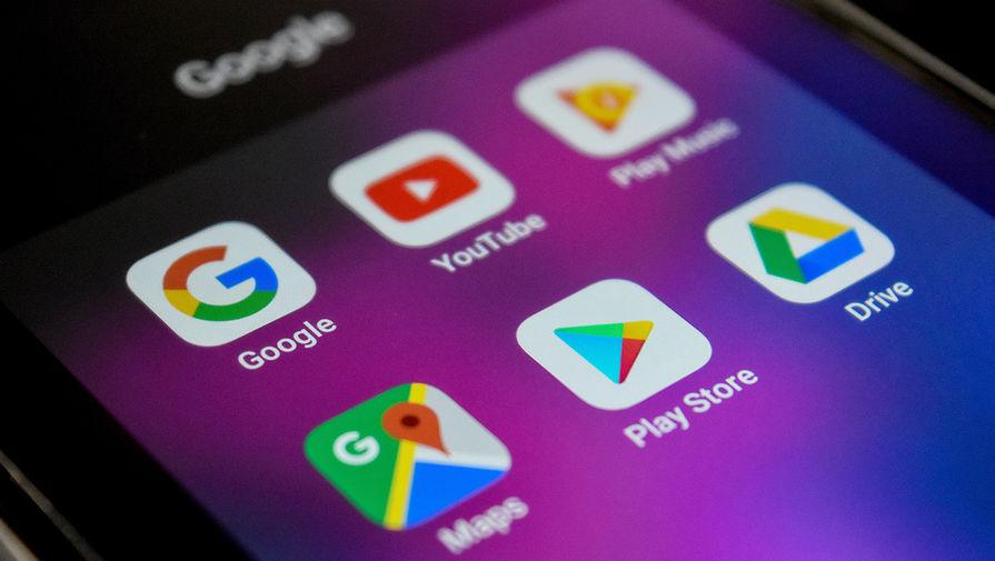 38 штатов США подали антимонопольный иск против Google