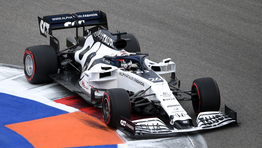 'Формула-1' опубликовала обновленный календарь нового сезона